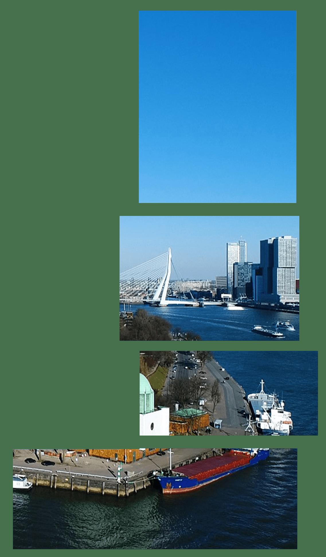 STACK Rotterdam